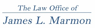 The Law Office of James L. Marmon Logo